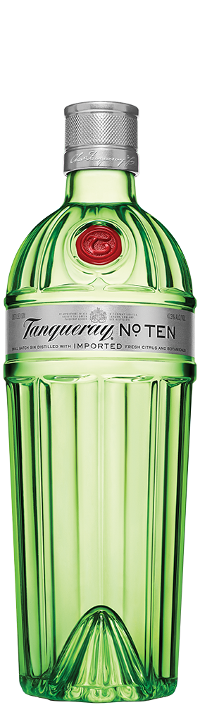 Tanqueray - No. Ten