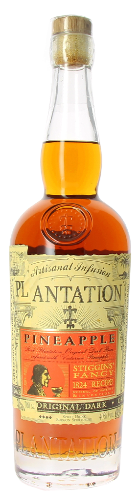 Rhum Plantation Pineapple