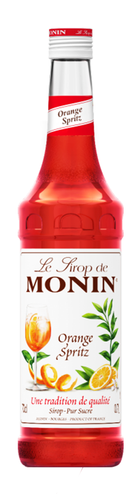 Sirop Orange Spritz Monin