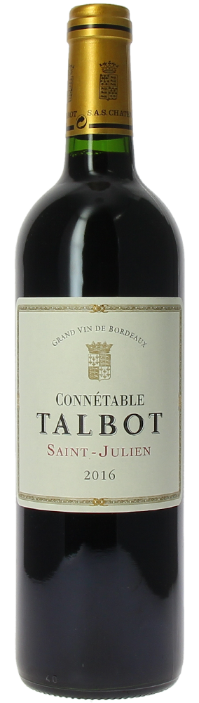 Saint-Julien AOC Connétable de Talbot