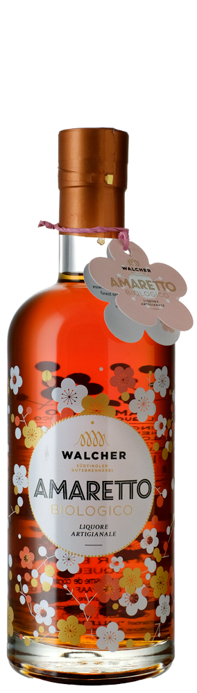 Amaretto Biologico Waltcher AB