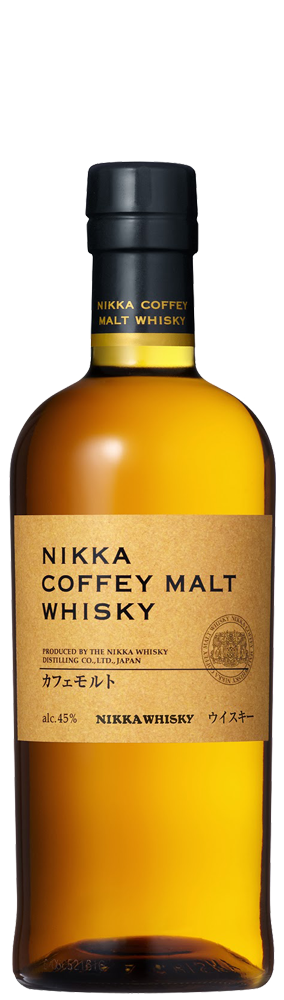 Whisky Nikka Coffey Malt