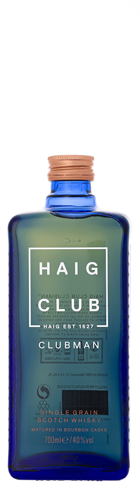Whisky Haig Club Clubman