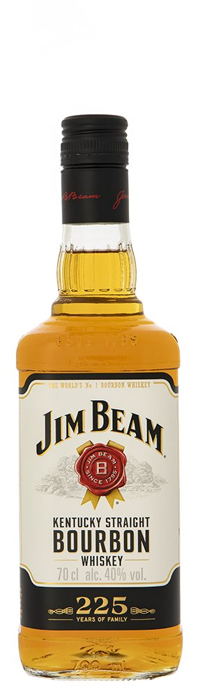 Jim Beam - Bourbon